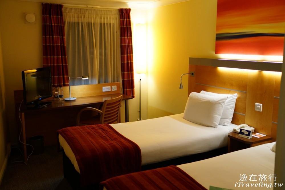 Holiday Inn Express London Swiss Cottage, 倫敦飯店, 倫敦旅館, 倫敦住宿