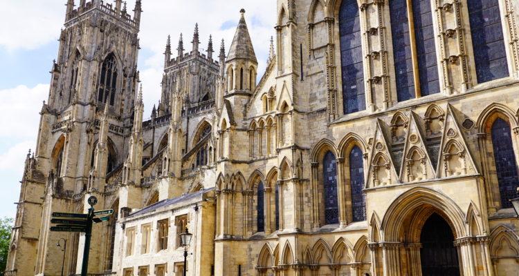 約克大教堂, York