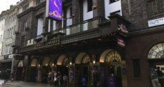 阿拉丁 音樂劇 Prince Edward Theatre Aladdin
